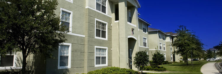 Rental - Lindsey Terrace Apartments