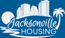 Jacksonville Housing Footer Logo